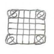 聚乙烯绞制绳吊网