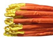 两头扣柔性吊装带
