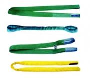 合成纤维吊装带特点