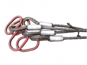 钢丝绳成套索具